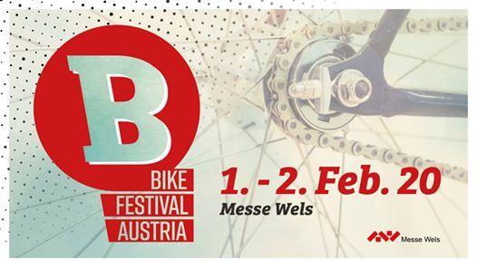 Bike Festival Austria 2020