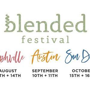 Blended Festival San Diego
