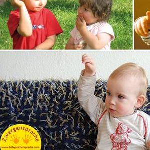 Babyzeichensprache Kurs