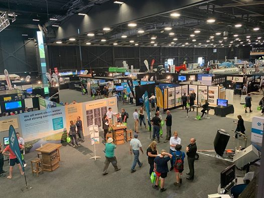 2019 NZ Effluent & Environment Expo