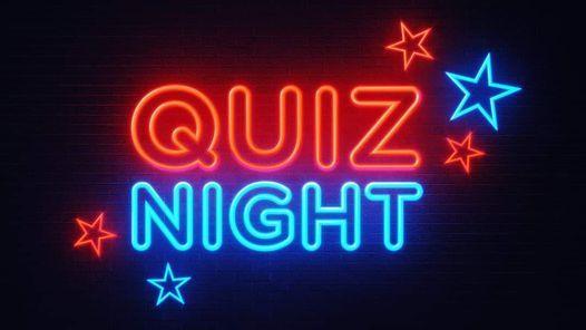 Quiz Is The BIZ, 28 October   Event in Chichester   AllEvents.in