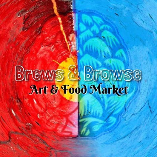 Brews & Browse Market (November), 21 November | Event in Humble | AllEvents.in