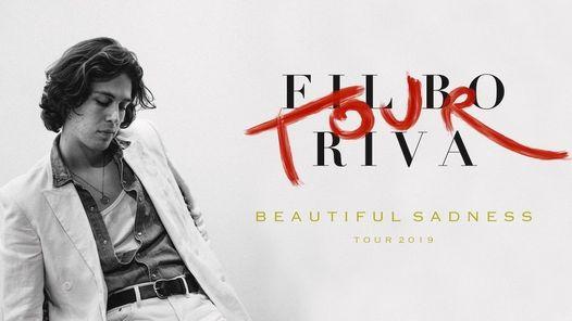 Fil Bo Riva Live in Hamburg - Neuer Termin, 12 October | Event in Hamburg | AllEvents.in