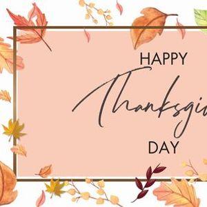 Happy Thanksgiving  GB Roof Garden Restaurant