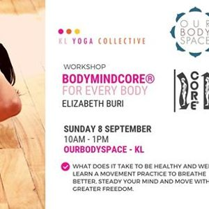BodyMindCORE - For Every Body