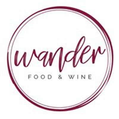Wander Food & Wine
