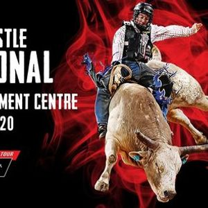 2021 PBR Newcastle Invitational