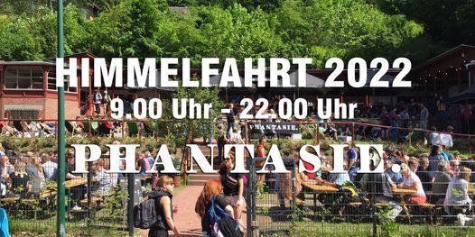 Himmelfahrt 2022 in der Phantasie., 26 May   Event in Eisenach   AllEvents.in