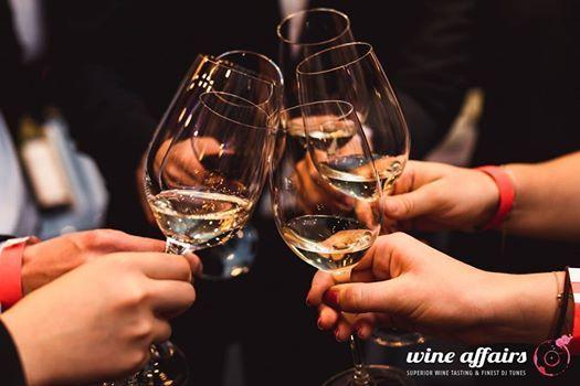 Wine Affairs - the Classic - 25. September 2019 Hilton Vienna