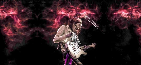 Randy Hansen (usa) - In the Loving memory of Jimi Hendrix, 21 November   Event in Heerlen   AllEvents.in