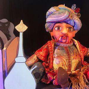 Aladdin 4
