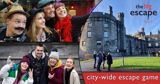 The Big Escape - Kilkenny Ireland