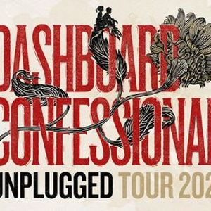 CANCELED Dashboard Confessional Unplugged Tour at The Pageant