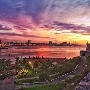 Kuba Erleben - Ein Vortrag ber Leben Land & Leute