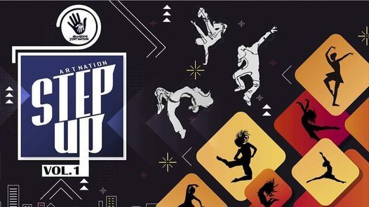 Art Nation Step Up Vol. 1, 19 March   Event in Dhaka   AllEvents.in