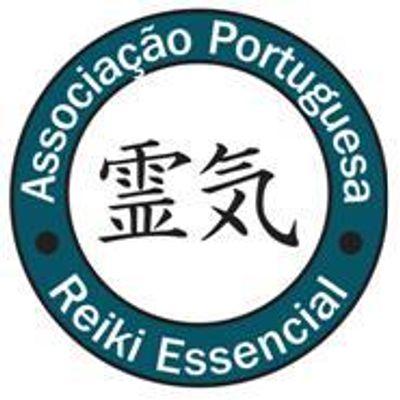 APRE Associação Portuguesa Reiki Essencial