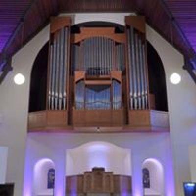 Orgelconcerten - Nieuwe Kerk Kampen
