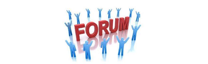 Hobart NET Forum