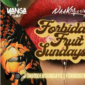 Forbidden Fruit Sundays SEASON 1