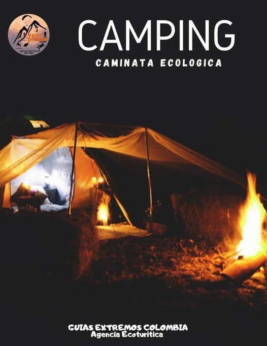 2 Caminatas Ecológica-Camping -Fogata - Toda la alimentación, 1 May | Event in Suba | AllEvents.in