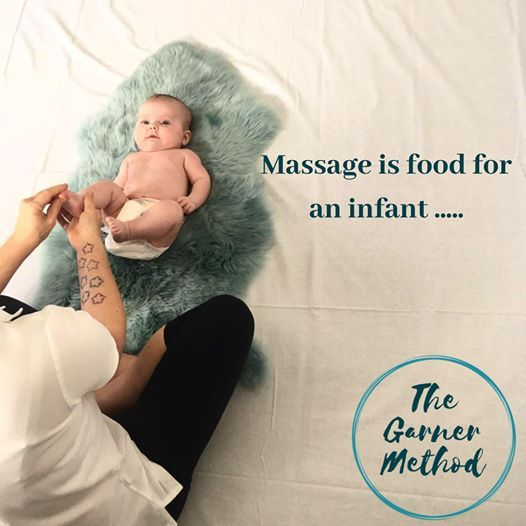 Baby Massage Instructor Training Course Feb 29th 2020