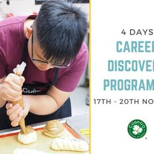 Career Discovery Programme (Trial Class)