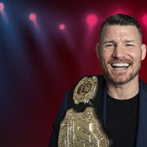 An Evening with Michael Bisping Tales from The Octagan