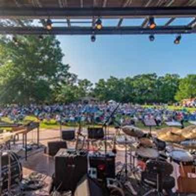 Live at Five Concert Series- Fairhope