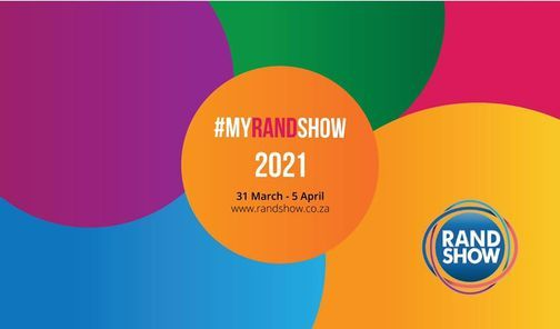 Randshow, 31 March | Event in Soweto | AllEvents.in