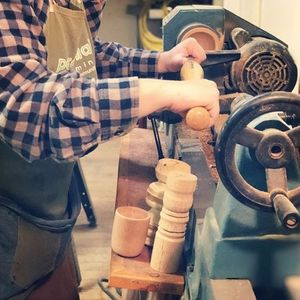Tools 101 Lathe Workshop (In-Person)