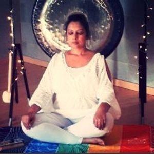 Kundalini Yoga and Gong Bath