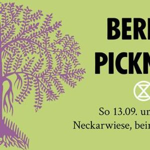 Berlin-Picknick
