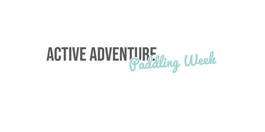 Woodmill Active Adventure Paddle Week