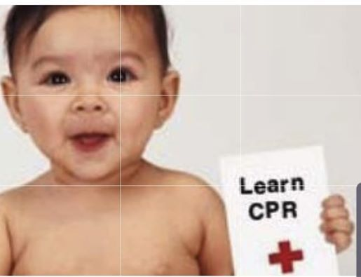 INFANT AND CHILD FIRST AIDCPR WORKSHOP