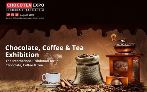 CHOCO TEA EXPO 2019