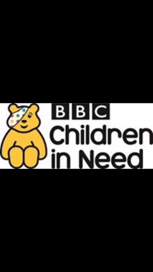BBC children in need charity auction