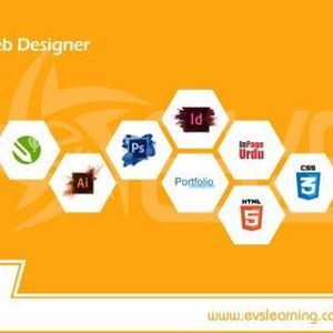 Free Seminar on Graphics & Web Designing (Online  Physical)