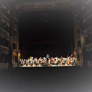 Concerto di Capodanno 2020. ViennaVienna