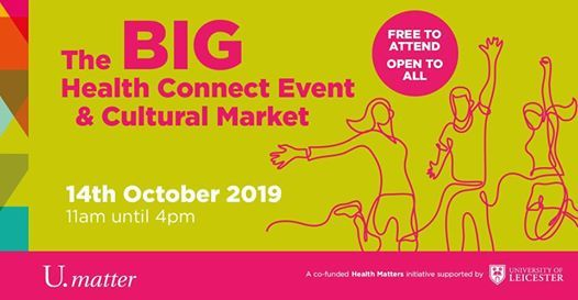 The BIG Health Connect Event
