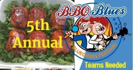 5th Annual NWGA BBQ Blues & Bluegrass Festival, 6 November | Event in Catoosa Springs | AllEvents.in