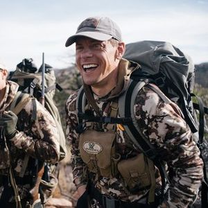 MeatEater Off The Air