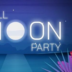 Full Moon Party  P60 Caf