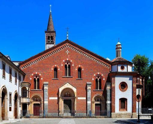 Visita Guidata - Basilica di S.Eustorgio e Cappella Portinari