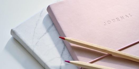 Working on YOU! Journal Basics for Beginners - FREE, online only at