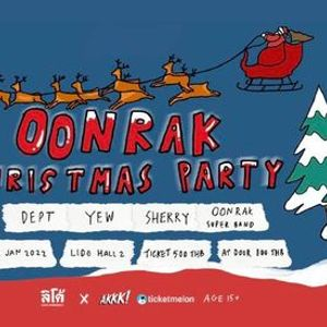 Oonrak Christmas Party