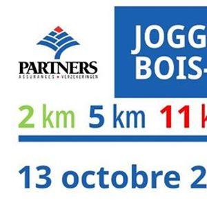 Partners Assurances Jogging de Bois-de-Breux (7e dition)