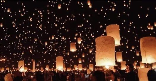 Houston Sky Lantern Festival, 10 April | Event in Lufkin | AllEvents.in