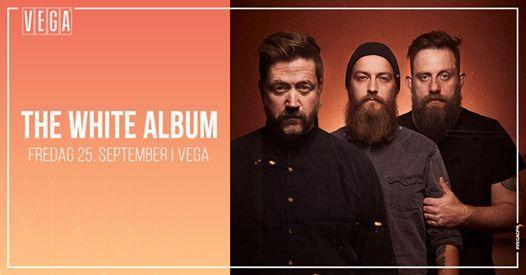 The White Album - VEGA