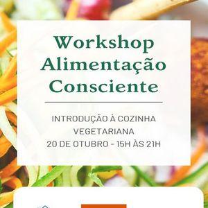 Workshop Alimentao Consciente