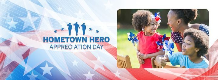Hometown Heroes | Event in West Palm Beach | AllEvents.in